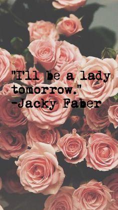 Jacky Faber