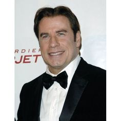 John Travolta At Arrivals For 8Th Annual Living Legends Of Aviation Awards Canvas Art - (16 x 20)