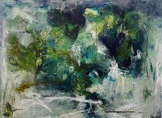 Name: Daybreak Artist: Anette Riisgaard Gallery: Kunstsamlingen Height: 60 cm Width: 80 cm Price: 3800 kr. (511 euro) #kunstsamlingen #kunst #artcollection #art #painting #maleri #galleri #gallery #onlinegallery #onlinegalleri #kunstner #artist #danishartists #anetteriisgaard