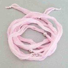Bracelet Love Rose pâle