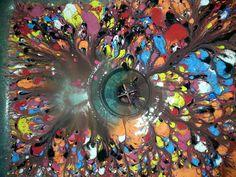 """20 opere di """"arte accidentale"""" che superano di gran lunga opere d'arte contemporanea studiate a tavolino"""