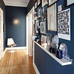 Ideas for small hallways small hallway decorating ideas for your home ideas for small hallways and . ideas for small hallways Hallway Designs, House Design, Interior Design, House Interior, Home Deco, Home, Interior, Home And Living, Small Hallway Decorating