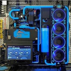 "1,247 Likes, 3 Comments - @extremepc on Instagram: ""Via: ? Use #extremepc for a chance to get featured! Follow ExtremePC for your daily dose of epic…"""