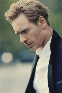 """Michael Fassbender as Rochester in """"Jane Eyre"""""""