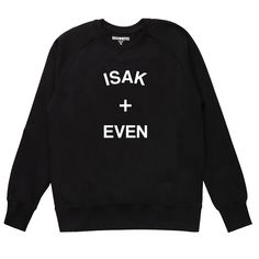 Aww. This fictional couple, no words! SKAM – the Norwegian series about teenagers is the most genius and realest thing I've seen in a while. (Need this sweater for binge watching the episodes.)