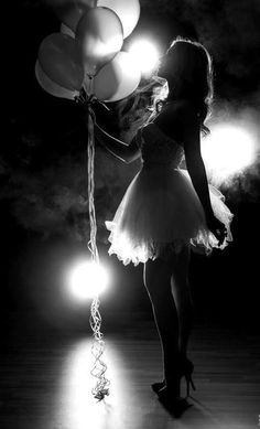 Black White, Black And White Photography, Ballet Skirt, Concert, Girls, Smooth, Fashion, Nighty Night, Weather