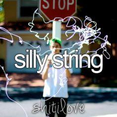 <3 stringyy