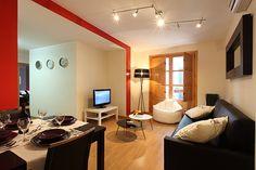Apartamento en Valencia con capacidad para 5 personas