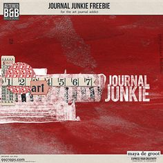 Journal Junkie Freebie*