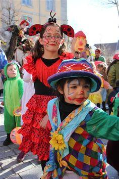 Carnaval, Gap, France