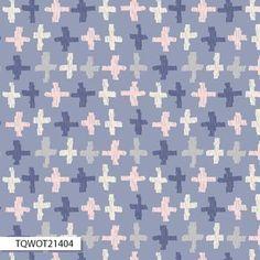 Art Gallery - Bonnie Christine - Wonderful Things - Joy Crossroads in Azure by Bobbie Lou's Fabric Factory Fabric Art, Fabric Design, Cotton Fabric, Purple Fabric, Art Gallery Fabrics, Nature Prints, Modern Fabric, Wonderful Things, Quilts