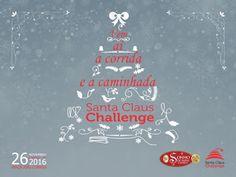 "♥ ""Sonho de Natal"" terá corrida temática ♥ Canela ♥ RS  http://paulabarrozo.blogspot.com.br/2016/10/sonho-de-natal-tera-corrida-tematica.html"