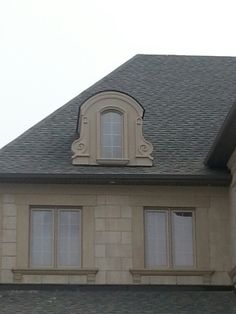 Designs in dormer excellence by Mouldex Mouldings