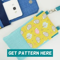 Diy Storage Bag in 3 Sizes - Smart Expandable Bag - AppleGreen Cottage Easy Sewing Projects, Sewing Projects For Beginners, Sewing Hacks, Sewing Tutorials, Sewing Tips, Sewing Lessons, Messenger Bag Patterns, Purse Patterns, Sewing Patterns