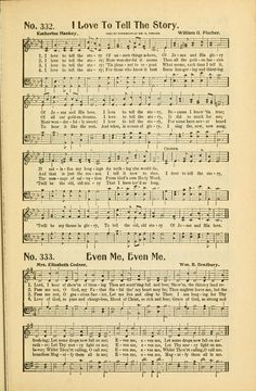 The Golden Sheaf No. a collection of gospel hymns, new and old, responsive readings, hymns for the Sunday school, young people This Is Gospel Lyrics, Great Song Lyrics, Gospel Music, Music Lyrics, Hymns Of Praise, Praise Songs, Worship Songs, Christian Song Lyrics, Christian Music