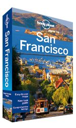 San Francisco city guide - 9th Edition