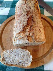 Gluten Free Recipes, Free Food, Food And Drink, Bread, Vegan, Cookies, Breakfast, Diet, Glutenfree