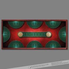 Tapis Poker Prestige