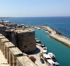 Northern Cyprus.