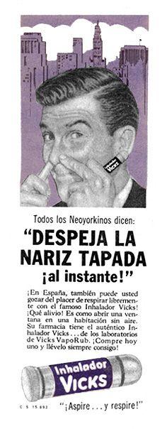 1957 #Advertising #Vintage