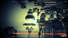 Chris Parker- Robot Romantic (Love Extended edit)