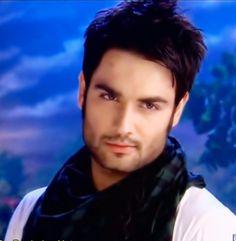 Vivian Dsena.....isn't he cute ??