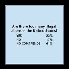 Politically incorrect but still funny! Hahahaha
