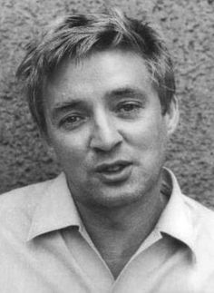 Oskar Werner, mildly obsessed with him currently, although his later years and demise are rather sad.