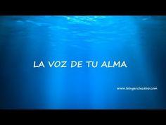 LA VOZ DE TU ALMA. CÓMO HABLAR CON DIOS Y PEDIRLE UN MILAGRO, por Lain Garcia Calvo - YouTube