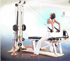 Un nuovo allenamento per il benessere psico-fisico.  Gyrotonic Montecatini Presso Officina delle Arti