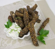 frittierte Sellerie-Sticks Fett, Basket, Deep Frying, Poppy, Food And Drinks, Food Food, Recipies