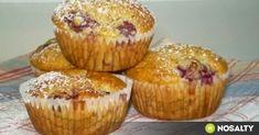 Zabpelyhes-meggyes muffin recept képpel. Hozzávalók és az elkészítés részletes leírása. A zabpelyhes-meggyes muffin elkészítési ideje: 35 perc