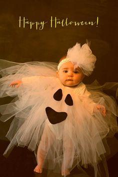 ghost costume- so cute!!!