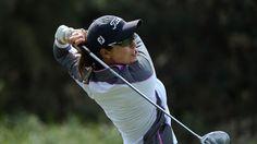 LPGA Final Qualifying : Giulia Molinaro