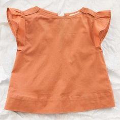 april showers grace blouse – peach
