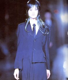 Shinichiro Arakawa Spring/Summer 1998