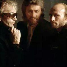 Robin, Barry & Maurice