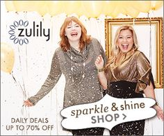 @zulily has great plus size clothes