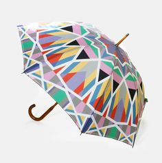 Walking Stick Umbrellas by David David