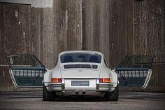 KAEGE Retro Porsche 911 04