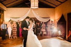 Villa Botanica Wedding - Francoise & Joel