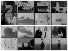 Inextinguishable Fire de Harun Farocki,(1969)