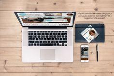 """Advertising Graphic Web Designer & Editorial Webmaster  Optimisation Web Media  """"Je fidélise vos clients. Je trouve des nouveaux. J'augmente votre potentiel !""""  Community Manager - Web Designer - Graphiste Publicitaire  http://cominternet-valerie.blogspot.fr (( naviginternet@orange.fr ))  ComInternet est un concept de communication sur Vannes, en Bretagne, travaillant sur tous les axes, pour développer la meilleure stratégie pour votre entreprise."""