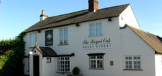 The Royal Oak, Paley Street in Berkshire is a Michelin-starred eatery owned by Sir Michael Parkinson #parkinsonpub