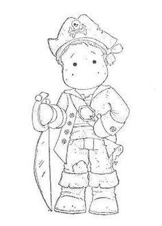 Fairy Tale 2010 - Captain Edwin