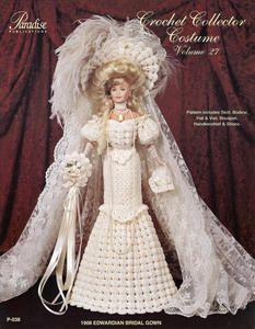 #barbie #vintage #ball #gown #wedding