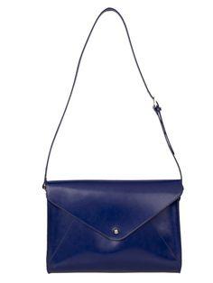 Large Envelope Bag in Navy Blue Large Envelope, Kate Spade, Navy Blue, Bags, Fashion, Handbags, Moda, Fashion Styles, Fashion Illustrations