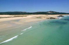 Playas para perderse en España - http://vivirenelmundo.com/playas-para-perderse-en-espana/3835