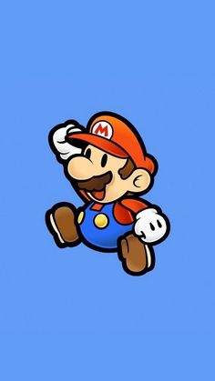 Super Mario Wallpaper by alex_zuz - de - Free on ZEDGE™ Game Mario Bros, Mario Bros., Mario And Luigi, Super Mario Bros, Hd Phone Wallpapers 1080p, Cute Wallpapers, Wallpaper Wallpapers, Wallpaper Ideas, Desktop Wallpapers