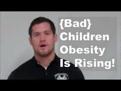 Milton Keynes Bootcamp - {Bad} Children Obesity Is Rising